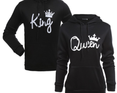Sweat couple » King Queen » mod2