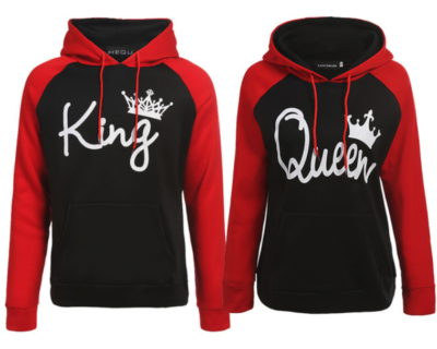 Sweat couple » King Queen » mod3