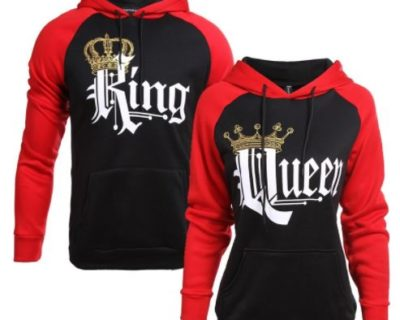 "Sweat couple"" King Queen"" mod1"