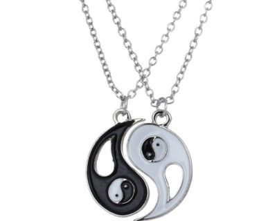 Ying Yang - Meilleures amies