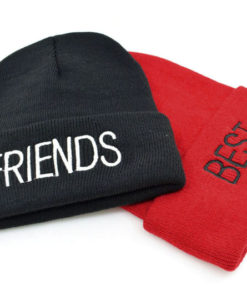 Bonnet - Best Friends (3)