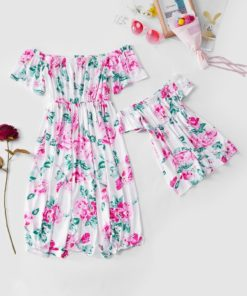 Robes maman fille - Lighty (1)
